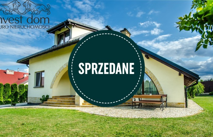 Gorlice, Gorlice, Home for sale
